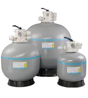 Eco Pure Sand Filter